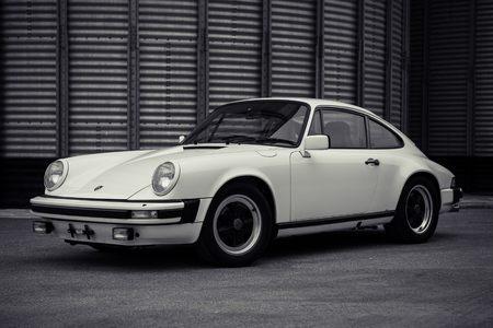 1980 911SC All Original Paint! picture #1