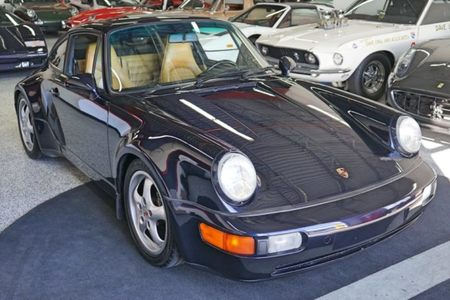 1994 911 (996) Widebody picture #1