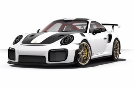2018 911 GT2RS GT2RS picture #1