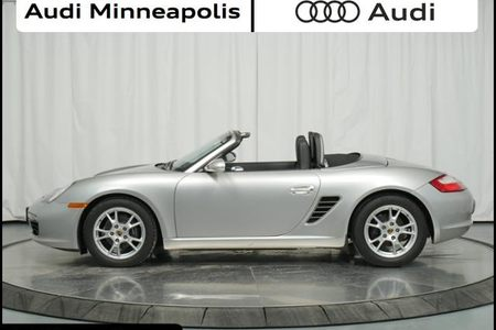 2006 Boxster 2dr Roadster picture #1
