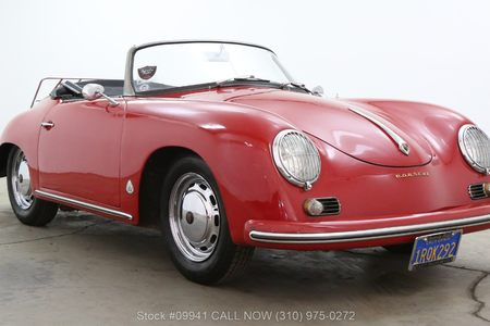 1959 Convertible D picture #1
