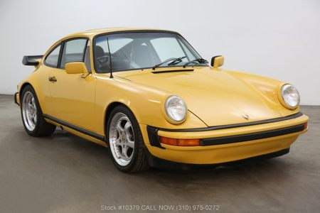 1979 911SC Sunroof Coupe picture #1