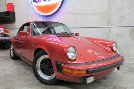 1982 911 SC Coupe picture #1