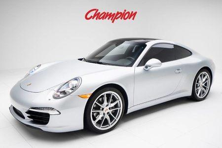 2015 Porsche 911 Carrera picture #1