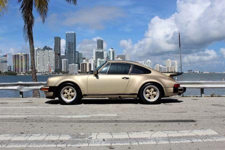 1976 911 S Signature Edition picture #1