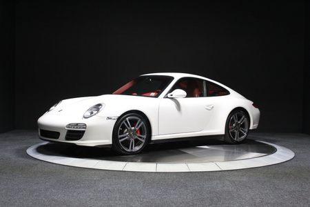 2012 911 Carrera 4S picture #1