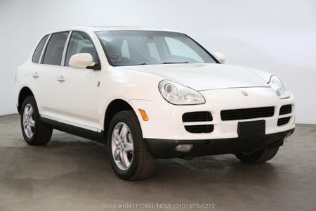 2004 Cayenne picture #1