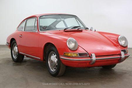 1966 912 3 Gauge picture #1