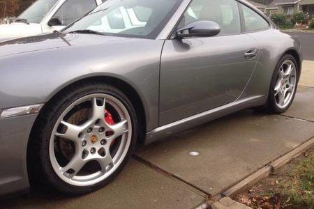 2006 911 Carrera S picture #1