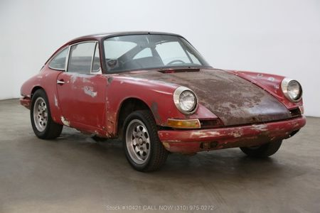 1968 912 picture #1