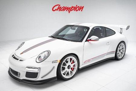 2011 Porsche 911 GT3 RS 4.0 picture #1