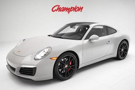 2018 Porsche 911 Demo Sale Carrera S picture #1