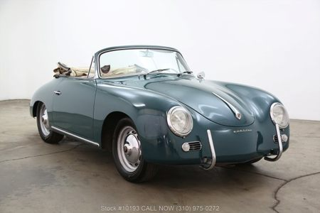 1959 356A Cabriolet picture #1