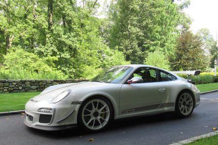 2011 Porsche GT3 RS 4.0 picture #1