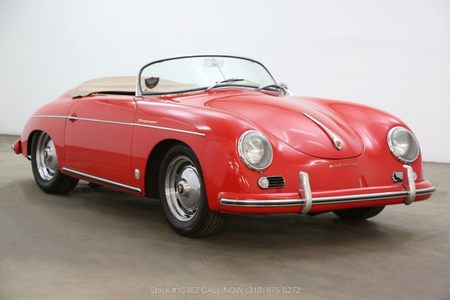 1956 Speedster picture #1
