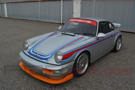 1990 911 Carrera 2 picture #1