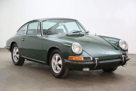 1967 911S Coupe picture #1