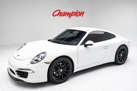 2014 Porsche 911 Carrera picture #1