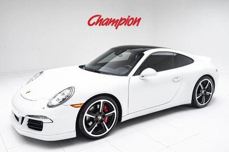 2015 Porsche 911 Carrera S SportDesign Edition picture #1