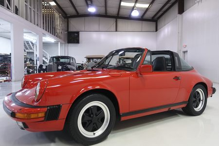 1985 911 Carrera picture #1