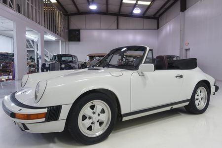 1986 911 Carrera picture #1