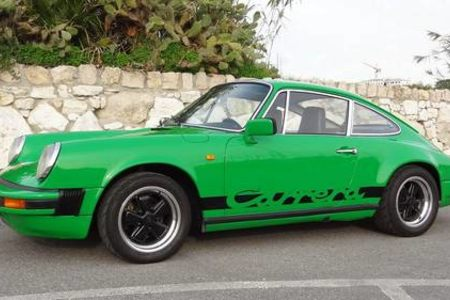 1976 Carrera RS picture #1