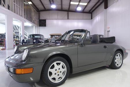 1991 911 Carrera 2 picture #1