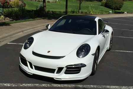 2015 991 Carrera S picture #1
