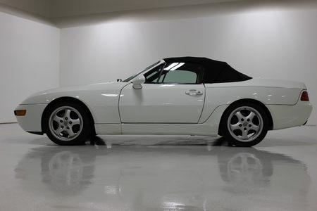 1994 Porsche 968 Cabriolet picture #1