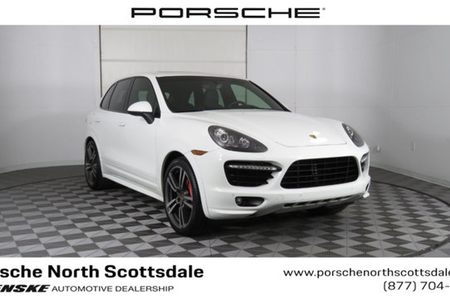 2013 Cayenne AWD 4dr GTS picture #1