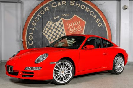 2005 Porsche 911 Carrera picture #1
