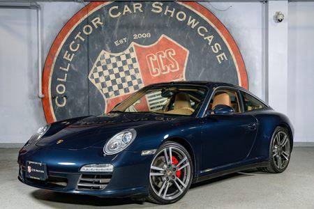 2012 Porsche Targa 4S picture #1