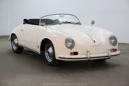 1955 Porsche Speedster Replica picture #1