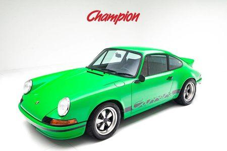 1973 Porsche 911 RS Clone picture #1