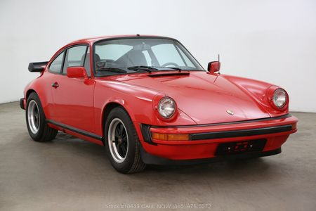 1979 911SC Coupe picture #1