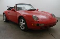 1995-porschre-993-cabriolet