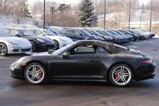 2014 911 2dr cabriolet carrera 4s