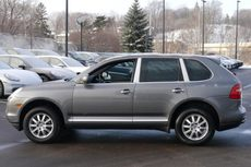 2010 cayenne awd 4dr tiptronic 1