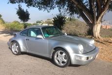 1992-964-turbo-3-3