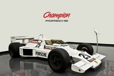 1980 porsche interscope indy car