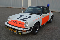 1983-porsche-911sc-dutch-police-car