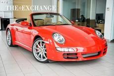 2007-porsche-911-carrera-4s-cabriolet