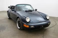 1991-porsche-964-cabriolet-tiptronic