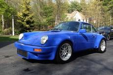 1976 930 911 turbo