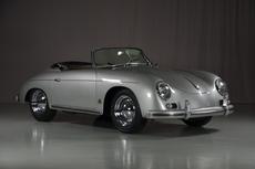 1958 porsche 356 a convertible d