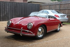 1958 super speedster