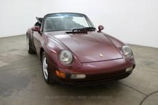 1996-porsche-993-carrera-cabriolet