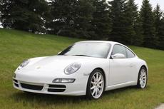 2006 911 carrera s