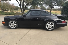 1993 rs america 911