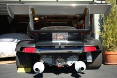 1969 911t race car